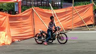 Video Joki Cah Cilik AJM12TEAM Berani GassPoll SD Kelas 5 Drag Bike MP3, 3GP, MP4, WEBM, AVI, FLV Mei 2017