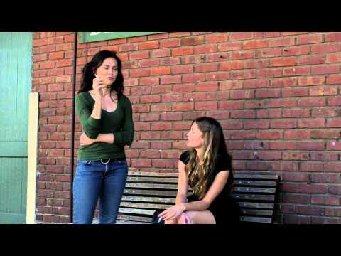 Banshee Season 1: Origins - The Women (Cinemax)