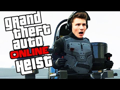 Video JETZT ABER!! HEIST FINALE 2.0 | GTA Online | Dner download in MP3, 3GP, MP4, WEBM, AVI, FLV January 2017