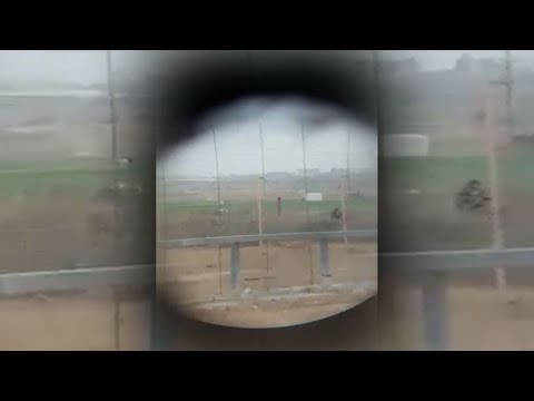 Schüsse auf Palästinenser: Video setzt Israels Armee un ...