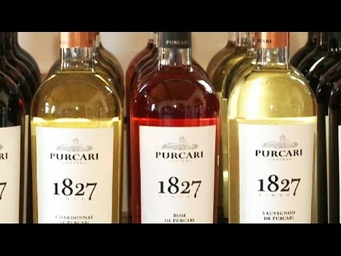 Cheers Norway Moldovan winery produces video to thank the country for buying Purcari wine