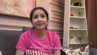Video JANJI SUCI - Rafathar Mau Pentas Jadi Superhero (7/4/19) Part 1 MP3, 3GP, MP4, WEBM, AVI, FLV April 2019