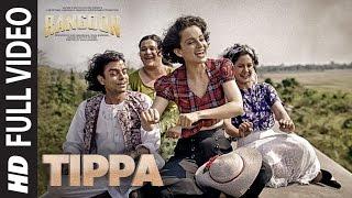 Nonton Tippa Full Video Song   Rangoon   Saif Ali Khan  Kangana Ranaut  Shahid Kapoor   T Series Film Subtitle Indonesia Streaming Movie Download