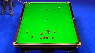 Snooker The Masters 2010 R1 Shaun Murphy Vs Stephen Hendry Full Match