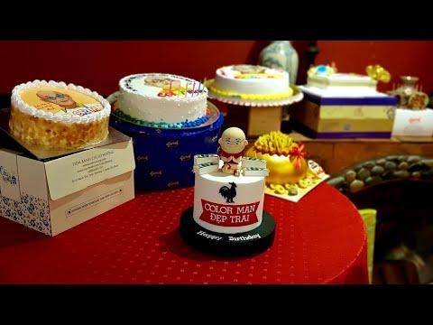 Ấm lòng với những món quà sinh nhật 05 tuổi công phu và ý nghĩa - Thời lượng: 13 phút.