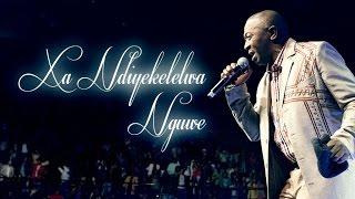 Video Spirit Of Praise 5 feat. Tshepiso - Xa Ndiyekelelwa Nguwe MP3, 3GP, MP4, WEBM, AVI, FLV Juli 2018