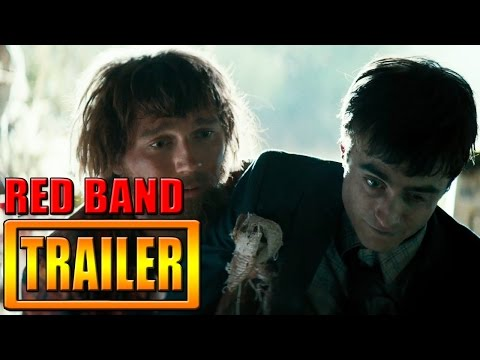 Swiss Army Man Red Band Trailer
