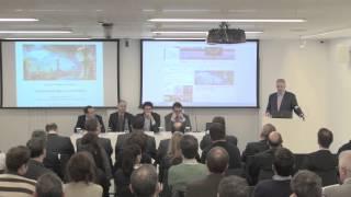 «Γεωπολιτική, Νόμισμα και Ελλάδα» - Εισαγωγική ομιλία Χρήστου Διαμαντόπουλου