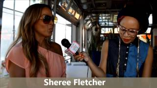 Hollywood Exes' Sheree Fletcher: Willow Smith Controversy&Drea Kelly's Troubled Marriage 2
