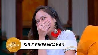 Video Salshabila Gak Tahan Lihat Kelakuan Sule MP3, 3GP, MP4, WEBM, AVI, FLV Oktober 2018