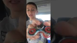 Fidget Time With Your Boy Shawn