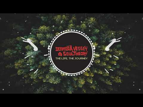 Denmark Vessey & Soul Theory - The Life, The Journey