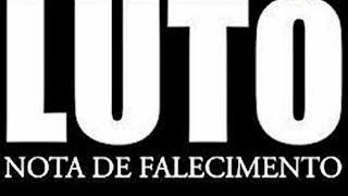 Notícias dos famosos - TRISTE NOTÍCIA! MORRE AOS 95 ANOS MAIS UMA PERSONALIDADE BRASILEIRA