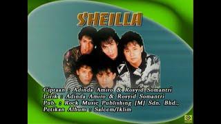 Download lagu Iklim Sheilla Mp3