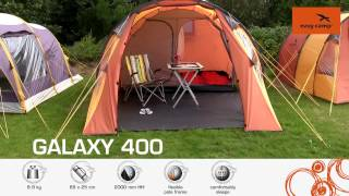 Galaxy 400 - Orange