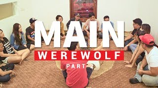 Video MAIN WEREWOLF BARENG YOUTUBERS! - 2 MP3, 3GP, MP4, WEBM, AVI, FLV Februari 2018