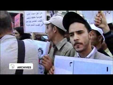 Maroc : libération du rappeur L7a9ed diffusé sur TV5 Monde