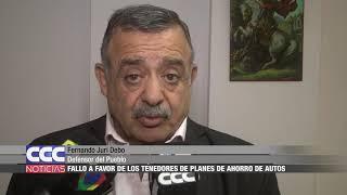 Fernando Juri Debo