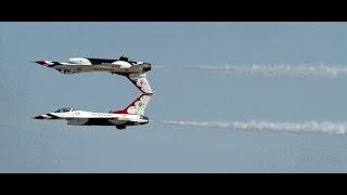 Salinas (CA) United States  city images : Thunderbird Solos | California International Airshow 2012 | Salinas, CA