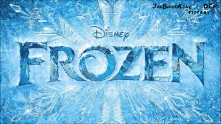 Frozen OST 05 - Idina Menzel - Let It Go