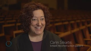 National Women's Health Week: Breast Reconstruction