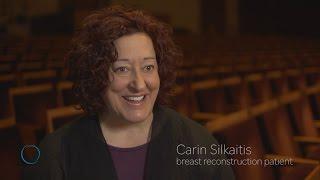 National Women's Health Week: Breast Reconstruction