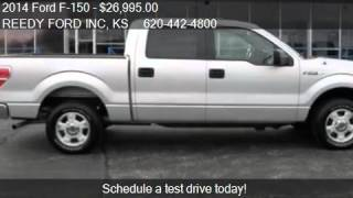 2014 Ford F-150  for sale in Arkansas City, KS 67005 at the