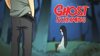 Video Kartun Lucu Teriakan Hantu - Ghost Screaming Funny Cartoon MP3, 3GP, MP4, WEBM, AVI, FLV Juni 2018