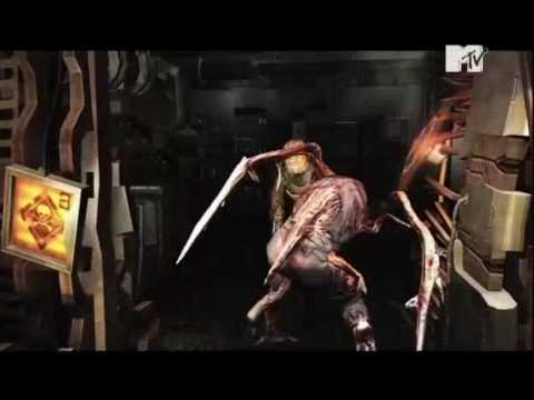 Икона видеоигр выпуск #44 Dead Space. Часть 1