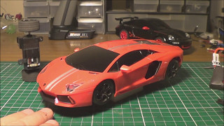A modded $15 lambo rides again this time with hi speed mods.This vid was just a test and only round 1 I have already applied more power to the car and will be doing second vid of it going as fast as I think it can with out doing a full build as the car is not running any ball bearings it just metal on plastic. How fast can it go sec vid out soon subscribe and find out.Mad Micro RC Mods is a just for fun production by AVA Magnetic Levitation AUS