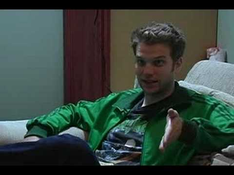 Anthony Jeselnik THE comedian.
