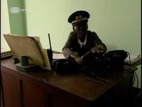 CFB Angola através dos tempos 2ª parte( Lobito a Benguela na História CFB)