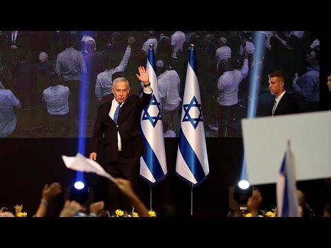 Ισραήλ: Κάλεσμα για «ισχυρή σιωνιστική κυβέρνηση»