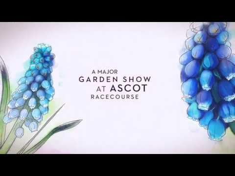 Ascot Spring Garden Show 2018