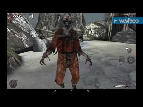 Call of duty: Black Ops Zombies - Part One