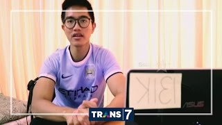 Video KAESANG UNGGAH VIDEO STAND UP KOMEDI KAKAKNYA MP3, 3GP, MP4, WEBM, AVI, FLV Februari 2018