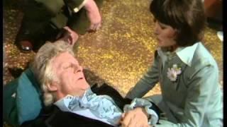 Third Doctor regenerates