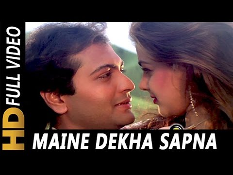 Video Maine Dekha Sapna | Lata Mangeshkar, Kumar Sanu | Policewala Gunda 1995 Songs | Mamta Kulkarni download in MP3, 3GP, MP4, WEBM, AVI, FLV January 2017
