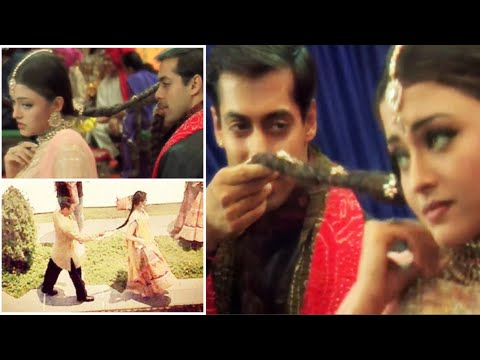 Salman Khan To Re-create Aishwarya Moment With Son