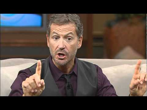 Extraordinary, The Life You're Meant to Live -- John Bevere -- 2/3
