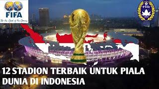 Video Jika Indonesia Terpilih Menjadi Tuan Rumah Piala Dunia, Inikah Stadion Yang Akan Dipakai??? MP3, 3GP, MP4, WEBM, AVI, FLV Maret 2019