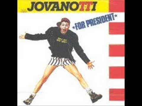 , title : 'Jovanotti - Walking'