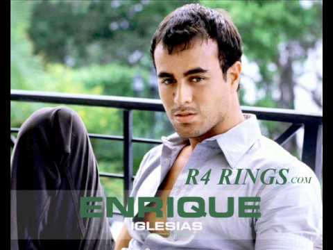 Enrique Iglesias - Maybe Instrumental Song