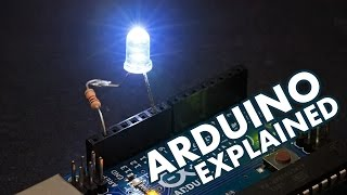 Video You can learn Arduino in 15 minutes. MP3, 3GP, MP4, WEBM, AVI, FLV September 2019