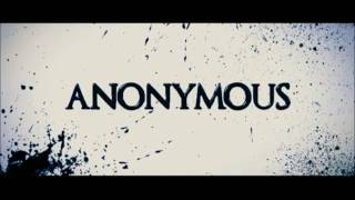 Nonton ANONYMOUS Official Trailer Film Subtitle Indonesia Streaming Movie Download