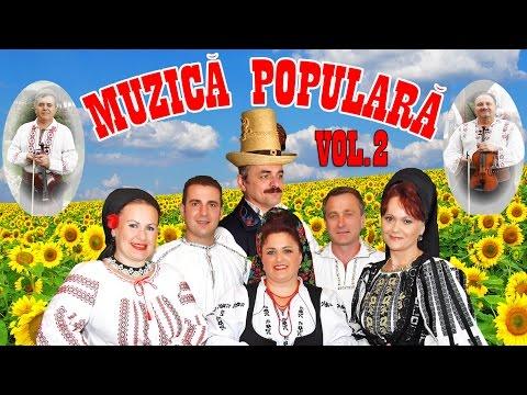 MUZICA POPULARA 2014 vol. 2 (1 ORA DE MUZICA BUNA)