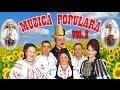 MUZICA POPULARA 2014 vol. 2 (1 ORA DE MUZICA BUNA) - MP3 download - YouTubeMP3s.co.uk
