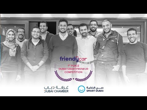 FriendyCar -1st P2P Car Rental Marketplace