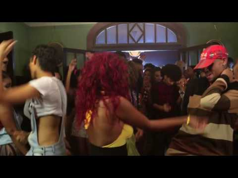 Fabolous  She Wildin  featuring Chris Brown Official Video, Dir Gerard Victor   from YouTube
