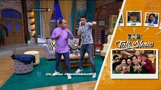 Video Ciccio Manassero Ajarin Azis Gagap Latihan Tinju - Ini Talkshow 2 Februari 2016 - Part 4/6 MP3, 3GP, MP4, WEBM, AVI, FLV Desember 2018
